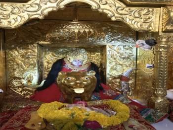 Ahmedabad – Lrk – Ambaji – Balaram Tour