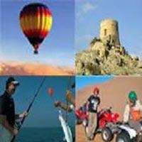 Discover Dubai Tour