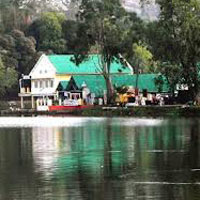Madurai to Kodaikanal Tour