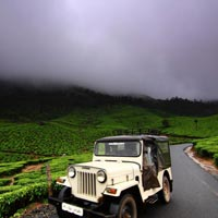 Kerala Tour Package..