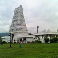 Chennai - Tirupati Package