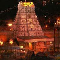 Bangalore - Tirupati Tour