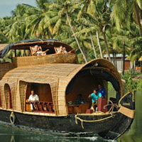 Kerala Luxury Offer Package