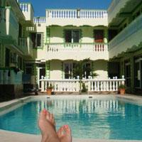 Mombasa Holiday Apartments