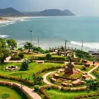 Visakhapatnam - Araku Valley Tour