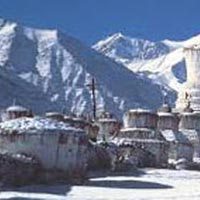 Kashmir & Ladakh Package