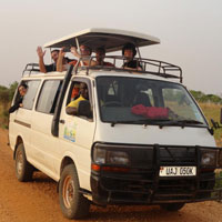 One Day Tour To Murchison