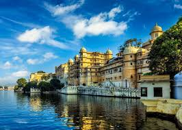 Ludhiana – Jaipur – Agra Tour