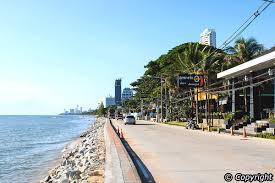 Bangkok & Pattaya Tour