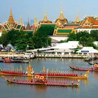 Thailand 4N 5D Package