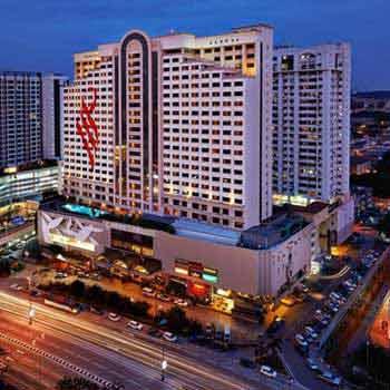4 Night 3 Days Hotel Pearl International @ Kuala Lum...