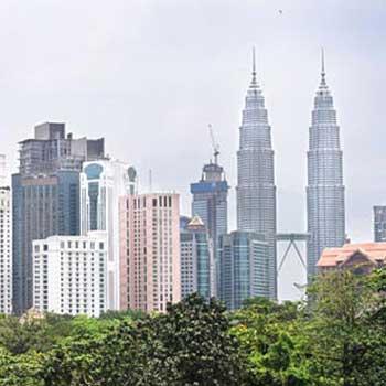 Malaysian Tour