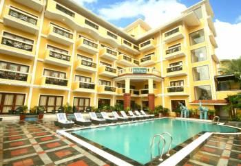 De Alturas Resorts, - Goa