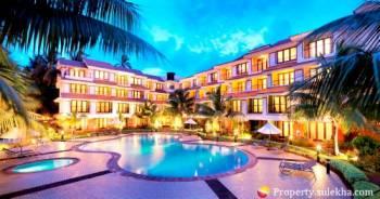 Double Tree By Hilton -Goa Winter Package