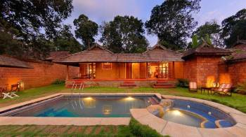 Orange Country - Coorg