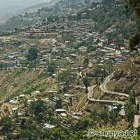 Almora Tour Package By Luxury Car