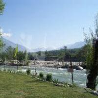 Great Himalayan Wonder - Trekking Tours In Himachal.