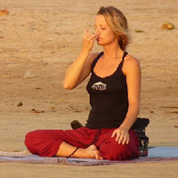 Yoga and Spiritual India Tour