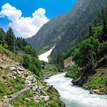 Kashmir - Vaishno Devi Tour
