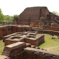 Buddha Circuit Tour