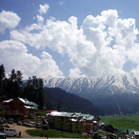 Kashmir Package 4 Nights / 5 Days