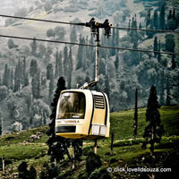Kashmir Package 3 Nights / 4 Days