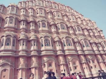 Royal Rajasthan Package