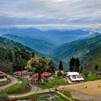 North East - Darjeeling & Gangtok Tour