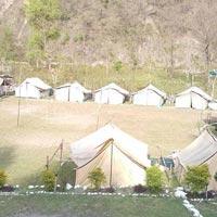 Rishikesh Adventurous Tour for Group