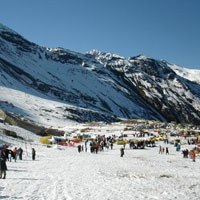 Beauty of Himachal (Honeymoon Package)