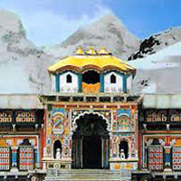 Badrinath - Kedarnath Package (Do Dham Yatra)