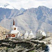 Exclusive Ladakh