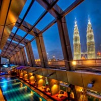 Kuala Lumpur Penang Tour