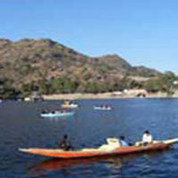 Mount Abu Weekend Tour