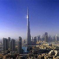Explore Dubai Tour