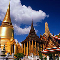 Fasinating Thailand With Phuket Tour