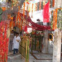 Mata Chintpurni Devi Darshan - Chhinnamastika Shakti Peeth
