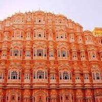 Golden Triangle  4 Nights 5 Days Tour