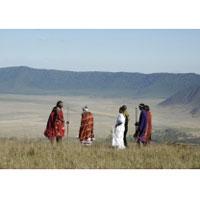 Ngorongoro Crater Special