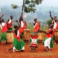 2Days/1Night Bujumbura City Tour, Gishora Drum Sanctuary Tour