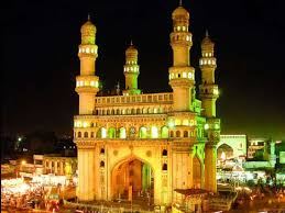 Hyderabad Package 2N/3 Days