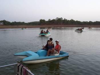 Mini Madhya Pradesh Tour