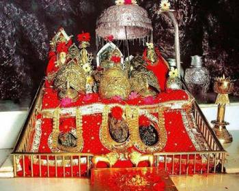 Kashmir with Vaishno Devi Special Tour