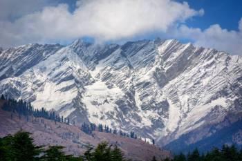 Shimla – Kullu – Manali Tour