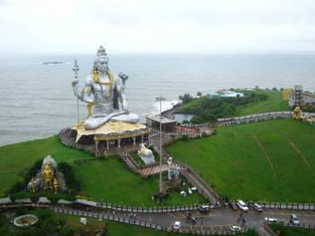 Coastal Karnataka Tour