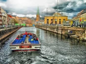 Best of Scandinavia– Russia Tour