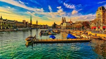 European Wonders Tour