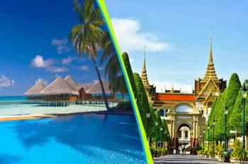 Ladies Special - Thailand  Tour