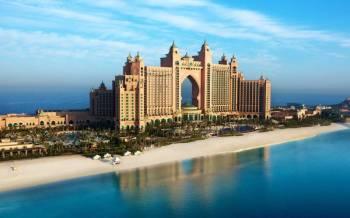 Tda Dubai - Abu Dhabi Tour