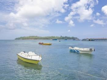 Andaman Pondicherry Tour